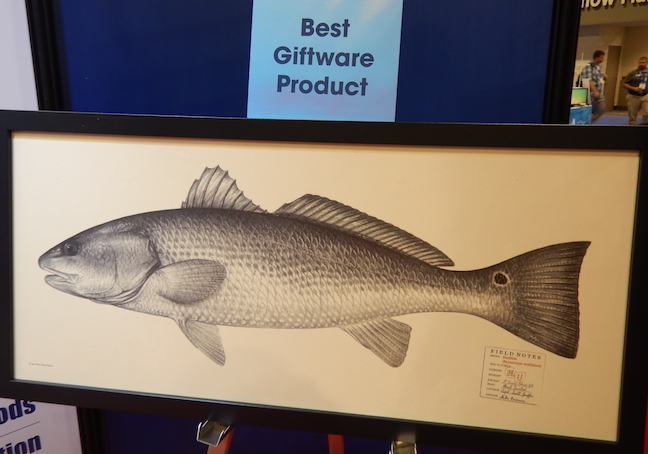icast 2017 best of show