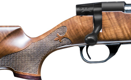best deer hunting rifles of 2017