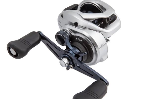 bass fishing gear 2017