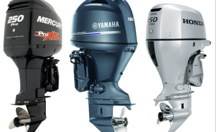 When the time comes to repower Old Faithful or to spring for a new rig, what kind of outboard boat