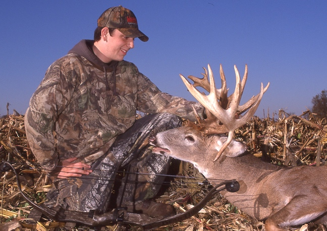 Quick Tip: Getting Started with Archery Hunting