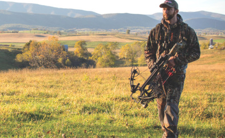 Despite push-back from traditionalists, crossbow hunting in America is on the