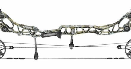 Thankfully the evolution of hunting bows is a never-ending process.