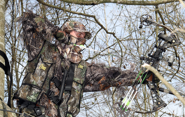 Bowhunting Can Expand Your Deer Skills