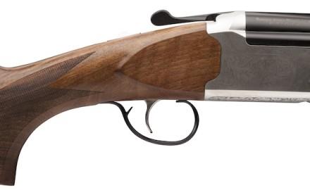 upland bird shotguns