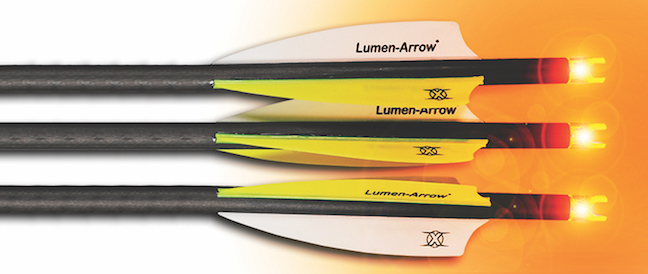 crossbow arrows