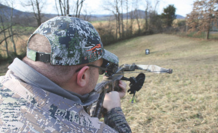 Just about everyone who owns a crossbow uses it to hunt for deer. Ready to get started?  By Aaron