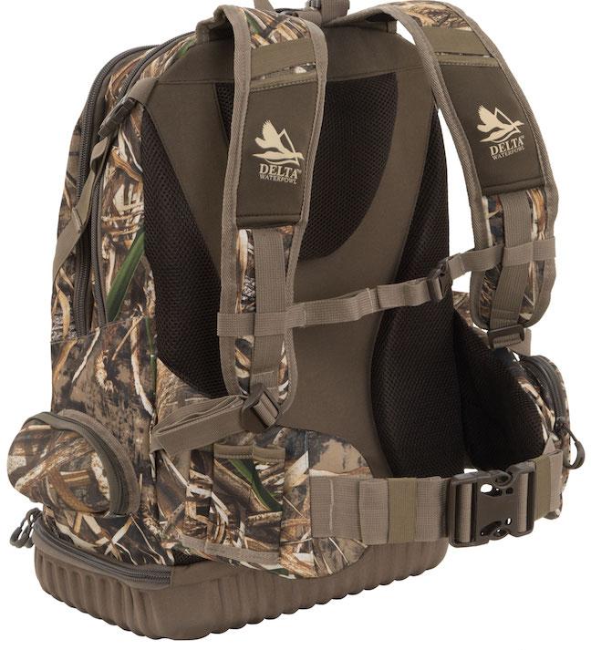 duck gear