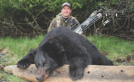 Alaska bear adventure