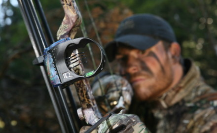 The first opportunity to pursue deer each year is with a bow, and Mississippi has many places for