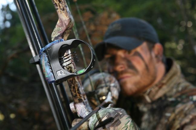 deer bowhunting