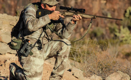 A rimfire, old standard and new import top our list of favorite rifles for coyote hunting   All