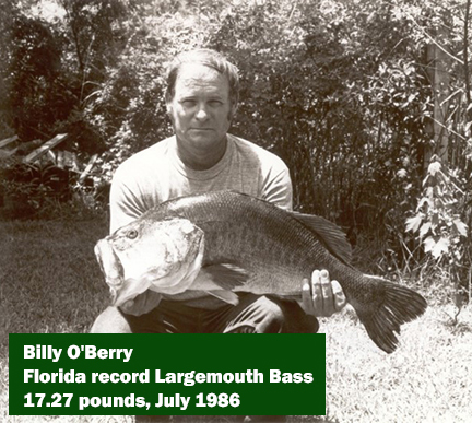 Top 20 Bass Records: How Does Your State Rank?
