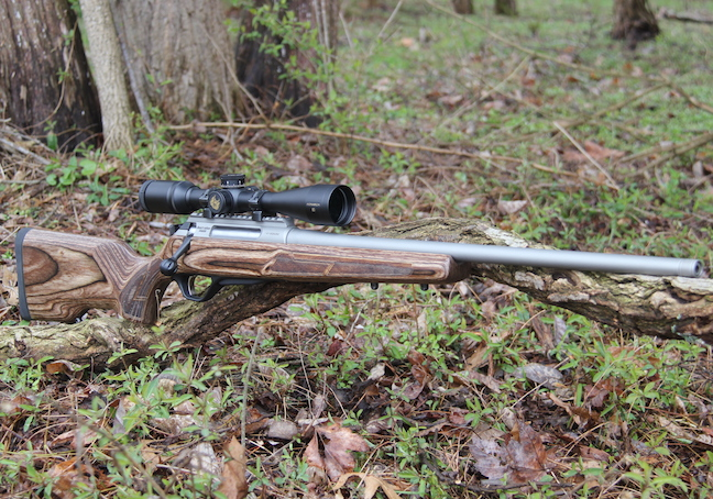 coyote guns