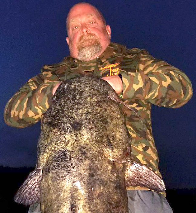 state fishing records