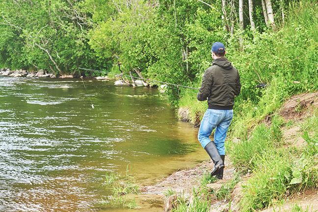 Peach State Fishing