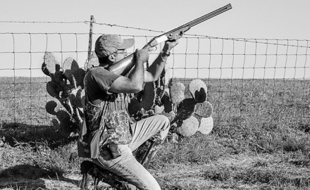 Whether you hunt solo or go the social route, this Texas dove shooter has some tips that will put