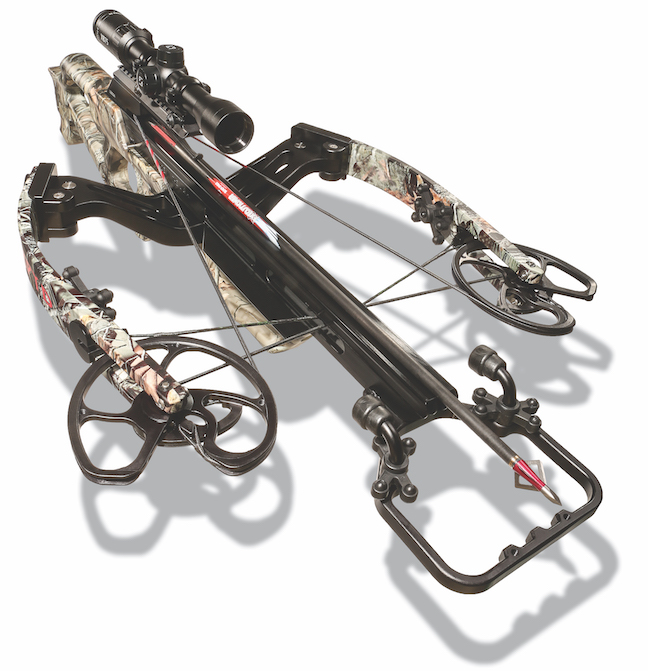 Which of These Crossbows Is 'World's Fastest'?