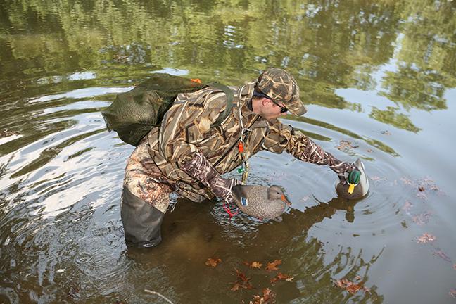 California's Best Waterfowl Hunting