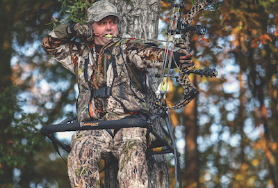 Fall is a great time to be a sportsman or woman in the Sunshine State, as there are so many hunting