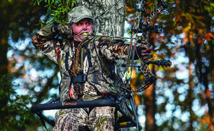 Fall is a great time to be a sportsman or woman in Georgia, as there are so many hunting opportunities from which to choose.