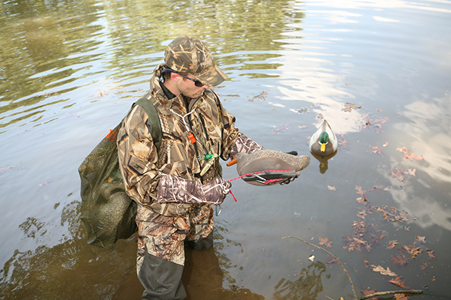 Kentucky Waterfowl Hunting Preview 2017