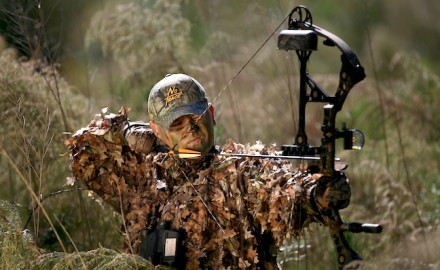 Keep these tips in mind while working on your buck bowhunting game plan.   By Jason
