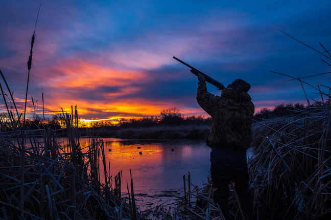 Oklahoma Waterfowl Hunting Preview 2017