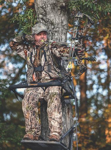 fall hunting options