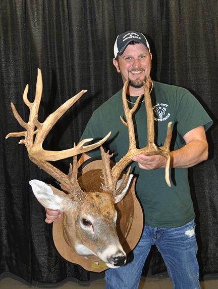 Brent Boney Buck VA