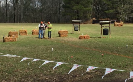 The fourth annual Squirrel Master Classic was sponsored by Gamo Precision Airguns and Buckmasters.
