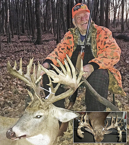 Jim Wackler Buck MN