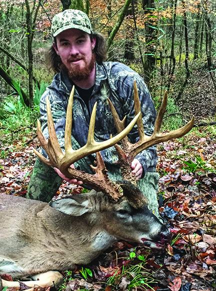 Josh Clark Buck MS