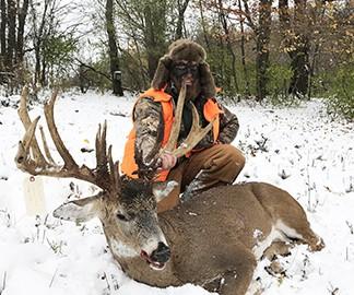 Kisamore Buck OH