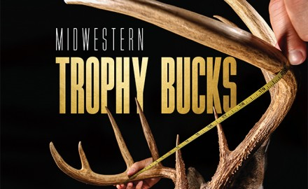 Midwestern Trophy Buck Header