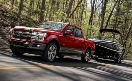 Towing is a numbers game, one that requires the right combination of tow rig power and hauling capacity so that your truck is up to the tasks you want it to perform.