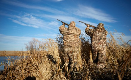 There should be good hunting opportunities available this year for hunters who put in a little
