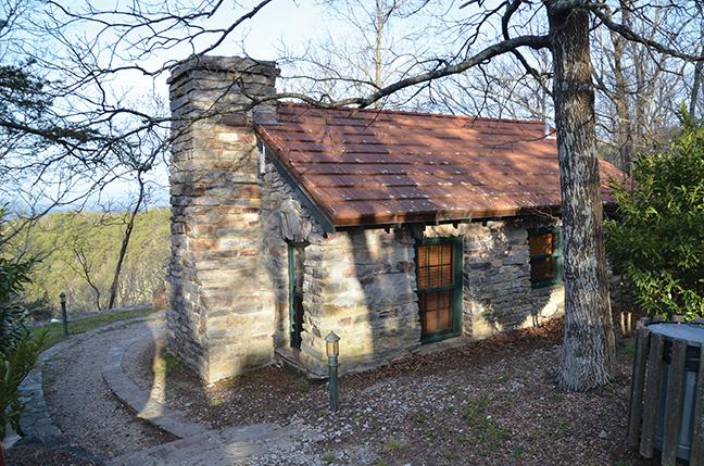 AL Vacation Lodge Cabin