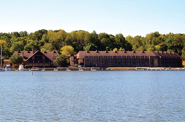 AL Vacation Lodge Condo