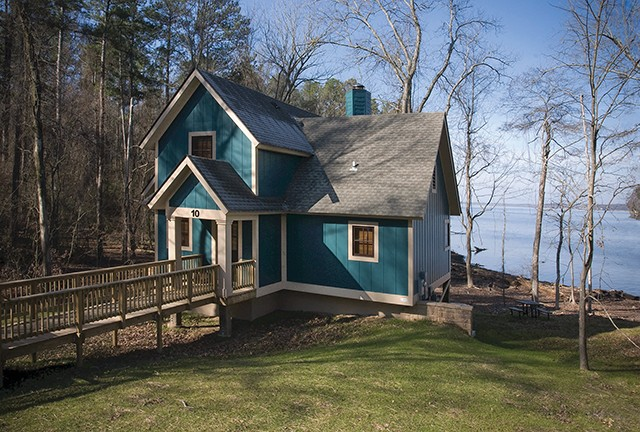 AL Vacation Lodge House