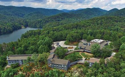 GA Vacation Lodge Hotel