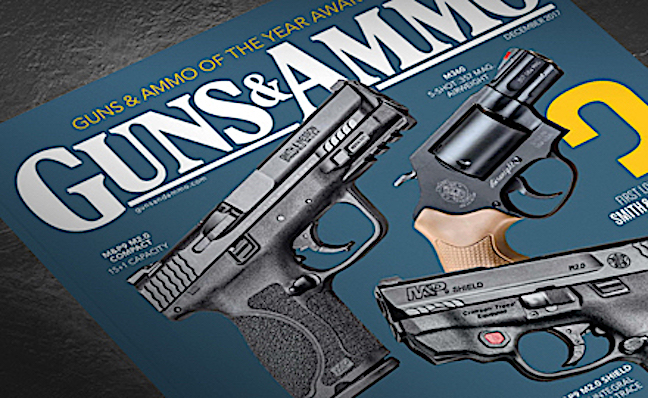 'Guns & Ammo' Magazine: Free December Issue Preview