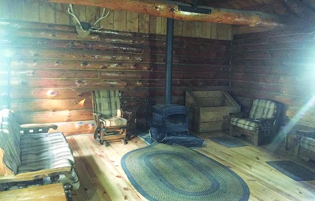 GP Vacation Lodge Cabin