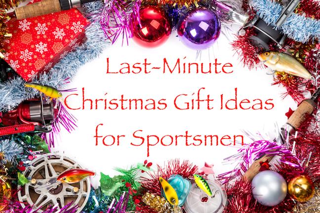 last-minute Christmas gift