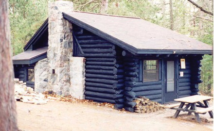 MI Vacation Lodge 2
