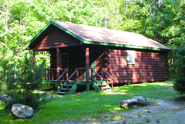 Best Vacation Lodges In New England