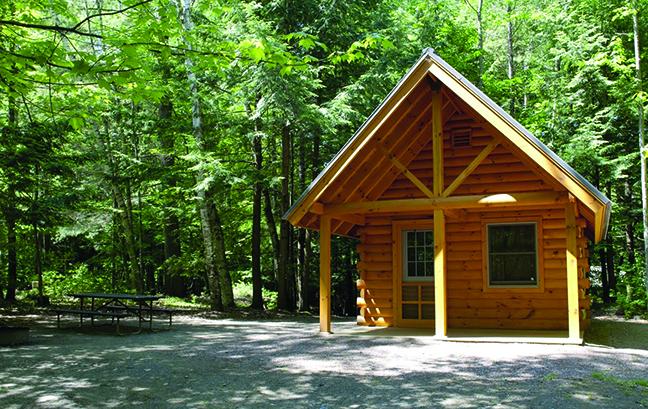 NG Vacation Lodge Pic