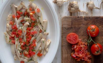 Frog Legs Provençal Recipe