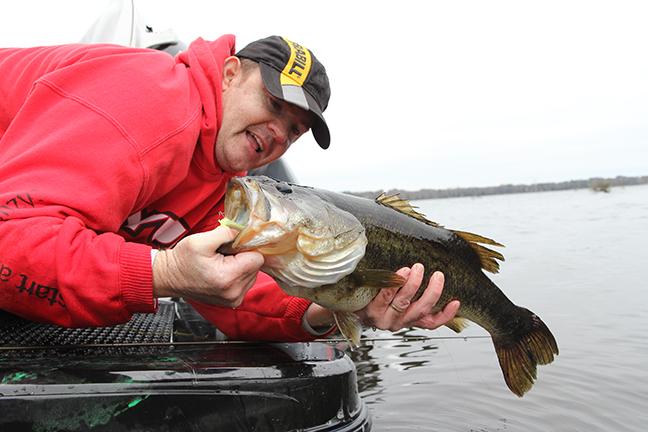 AL Fishing Calendar Feature