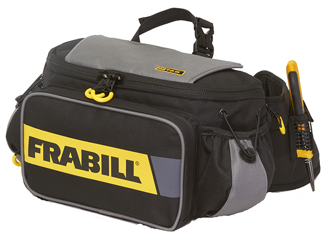 Frabill Tackle Box
